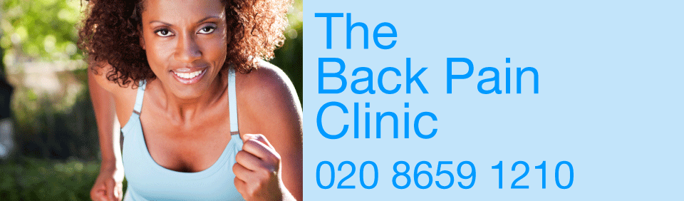 BackPain Clinic Sydenham